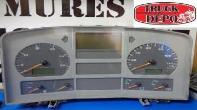 Ceas bord MAN TGA 18.46. de la Truckdepo Srl