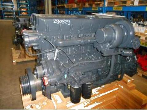 Motor Iveco - F3BE0684 B00 de la Nenial Service & Consulting