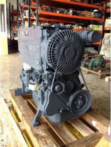 Motor Deutz F 2L 2011 de la Nenial Service & Consulting