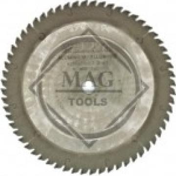 Disc pentru aluminiu 250 x 20 x 2,3 mm Z60 de la Maer Tools