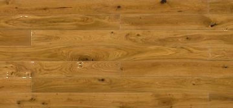 Parchet triplustrat Stejar Jaspis Piccolo de la Alveco Montaj Srl