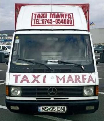 Pfa transport marfa