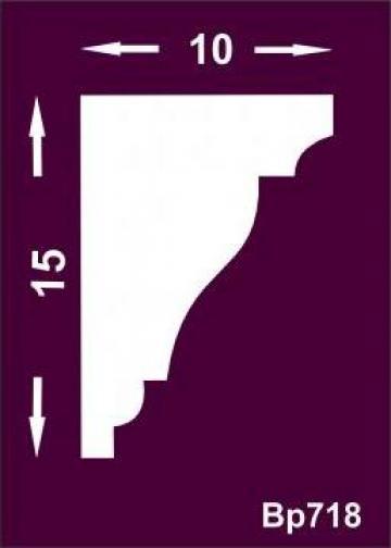 Profil decorativ arhitectural