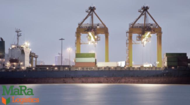 Servicii Export Control Services de la Mara Logistics Quality