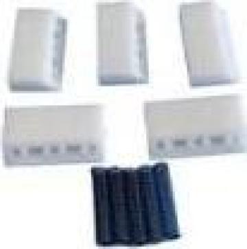 Paleti de plastic cu arcuri pentru pompe Piusi de la Romtank Srl