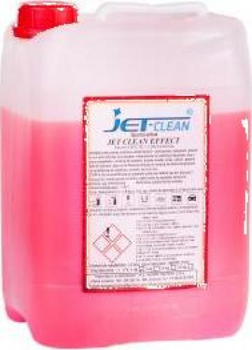 Spuma activa Efect 5 kg de la Pumps Factory Srl