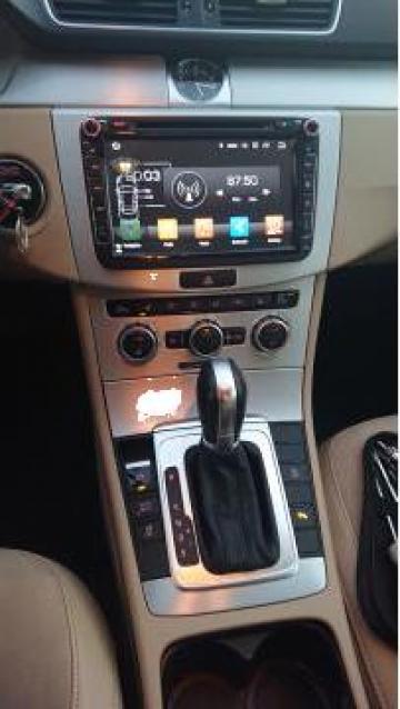 Sistem navigatie VW Scirocco, Jetta, Eos, Passat, CC, Golf 6 de la Caraudiomarket.ro - Accesorii Auto Dedicate