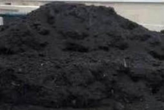 Pamant negru vegetal de la Buldex Construct Srl