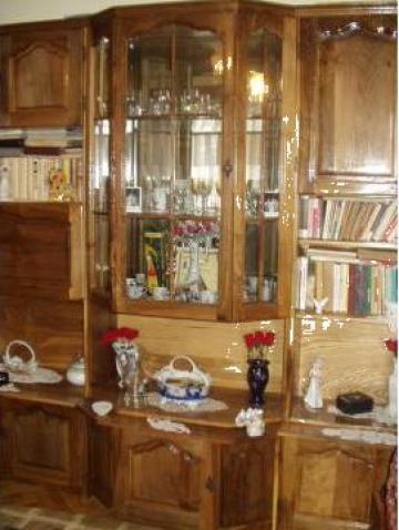 Biblioteca living