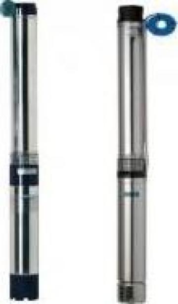 Electropompe submersibile de put 6″ de la Master Engineering Srl