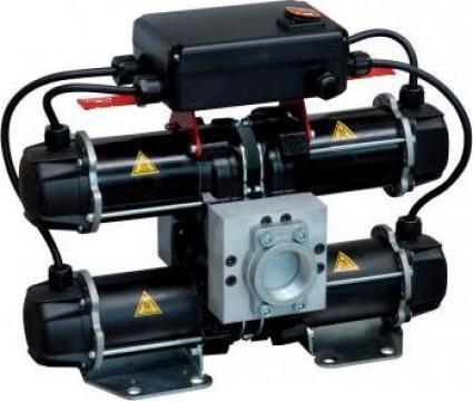 Distribuitor pompa motorina 185L/min 24V ST 200 DC de la Simba's Group Srl