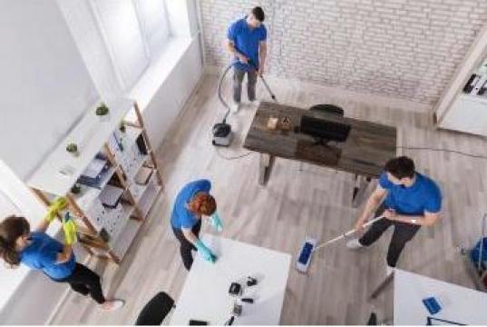 Servicii curatare birouri de la Danistir & Manu Srl
