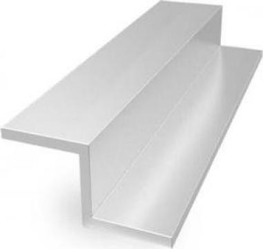 Profil Z aluminiu, profil extrudat aluminiu, alama, cupru