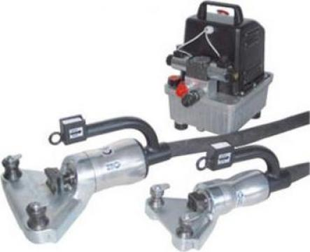 Cheie hidraulica indreptat otel beton 20-32 mm RD 20-32