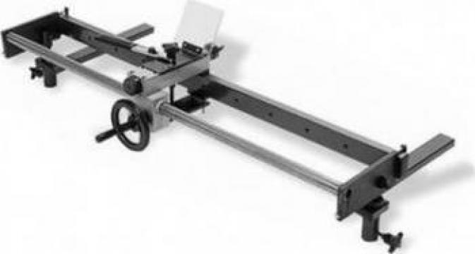 Dispozitiv de copiere SKZ-92 de la Proma Machinery Srl.