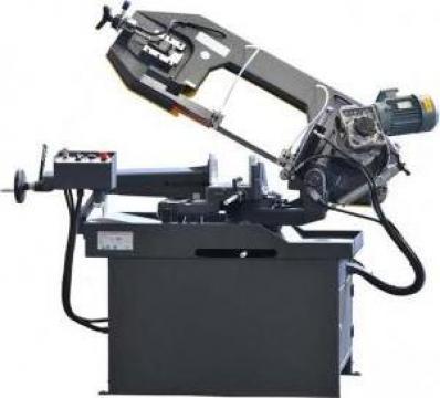 Fierastrau cu banda pentru metale 230 mm MPCM-320G de la Proma Machinery Srl.