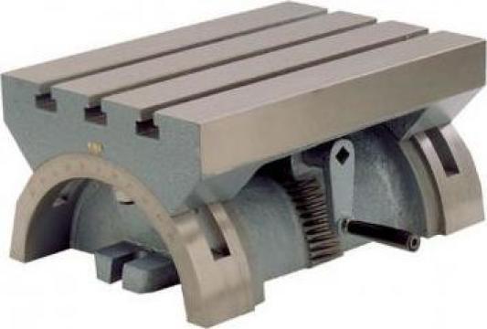 Masa inclinabila T004/380 de la Proma Machinery Srl.