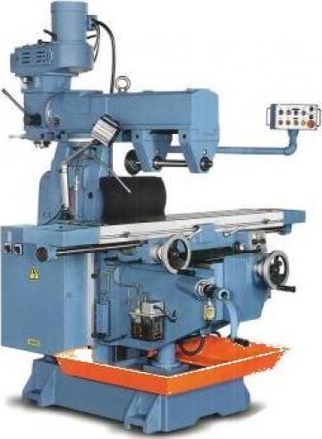 Masina de frezat universala FVHM-320S