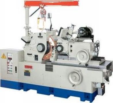 Masina de rectificat cilindrica SCG-24B de la Proma Machinery Srl.