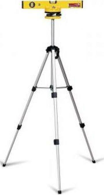 Nivela laser LV-2K de la Proma Machinery Srl.