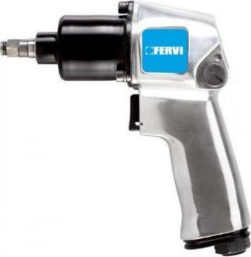Pistol pneumatic 0573 de la Proma Machinery Srl.
