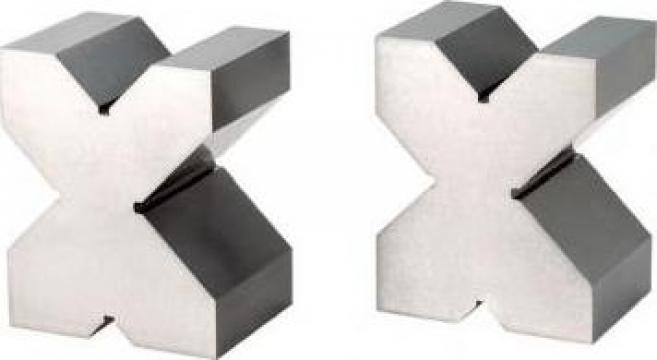 Prisme otel carbon P200/1 75 mm de la Proma Machinery Srl.