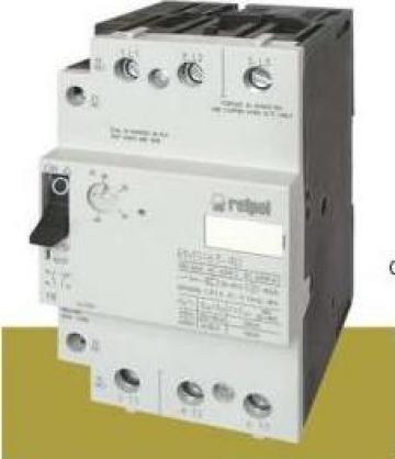 Protectie motor, RMSI25-6, 4-6A