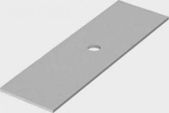 Unitate standard de perforare Microcrop de la Proma Machinery Srl.