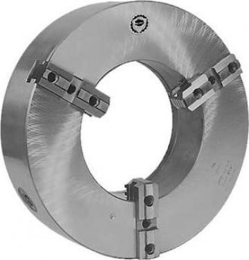 Universal pentru strung cu 3 bacuri reversibile TIP 3295 de la Proma Machinery Srl.