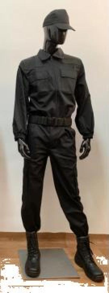 Uniforma completa agent paza de la Stefan Design Serv Srl