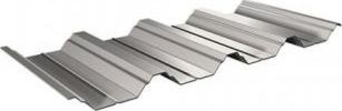 Tabla cutata T50 aluzinc grosime 0.5mm Impro de la Vindem-ieftin.ro