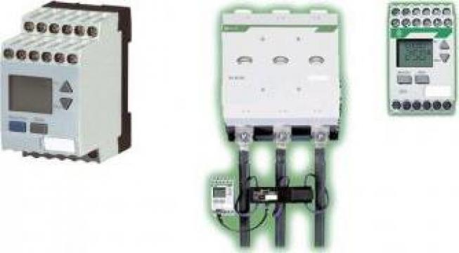 Protectie motor electronic Zev, Moeller