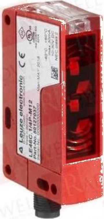 Senzor optic HT46CI/4P-M12