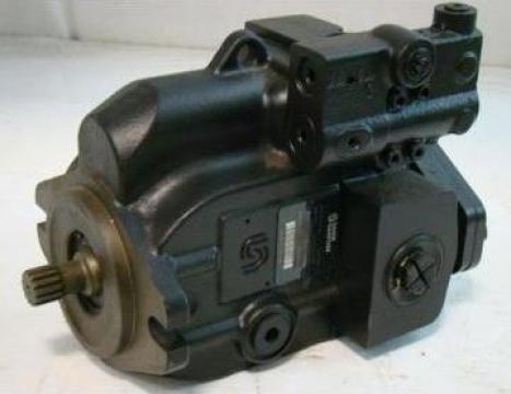 Pompe hidraulice Sauer de la Terra Parts & Machinery Srl