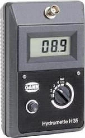 Umidometru Gann Hydromette H 35
