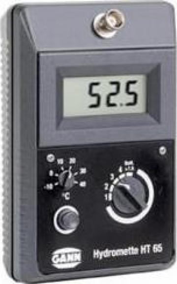 Umidometru Gann Hydromette HT 65