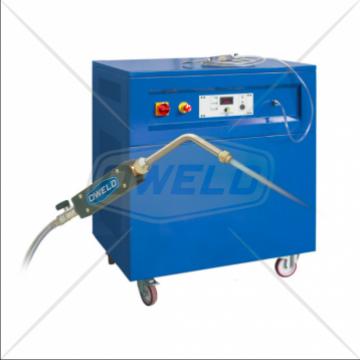 Generator gaz sudura pe baza de apa de la Industrial Trading Srl