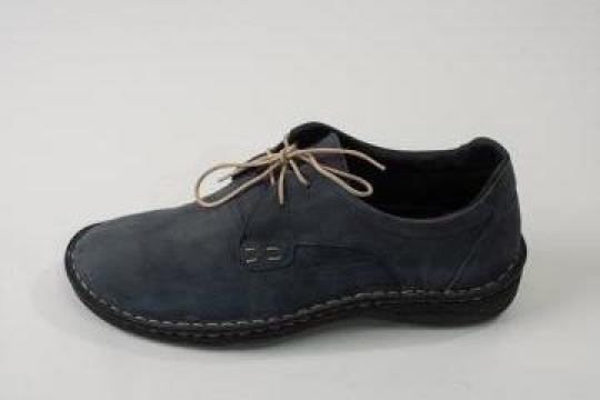 Pantofi piele barbati art. And de la Fa-fi Trade Srl