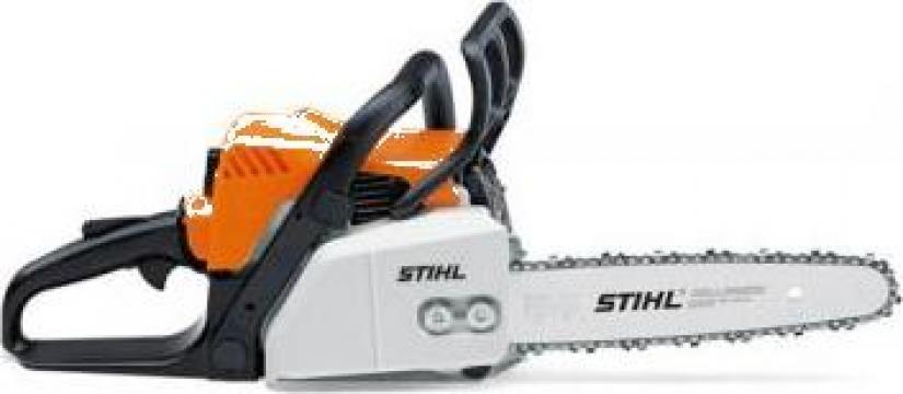 Motoferastraie Stihl MS 391