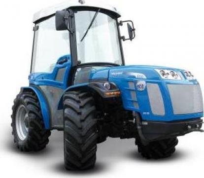 Tractor BCS Valiant 600 RS Cabinat