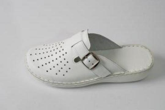 Papuci medicali A Sanitas 7002
