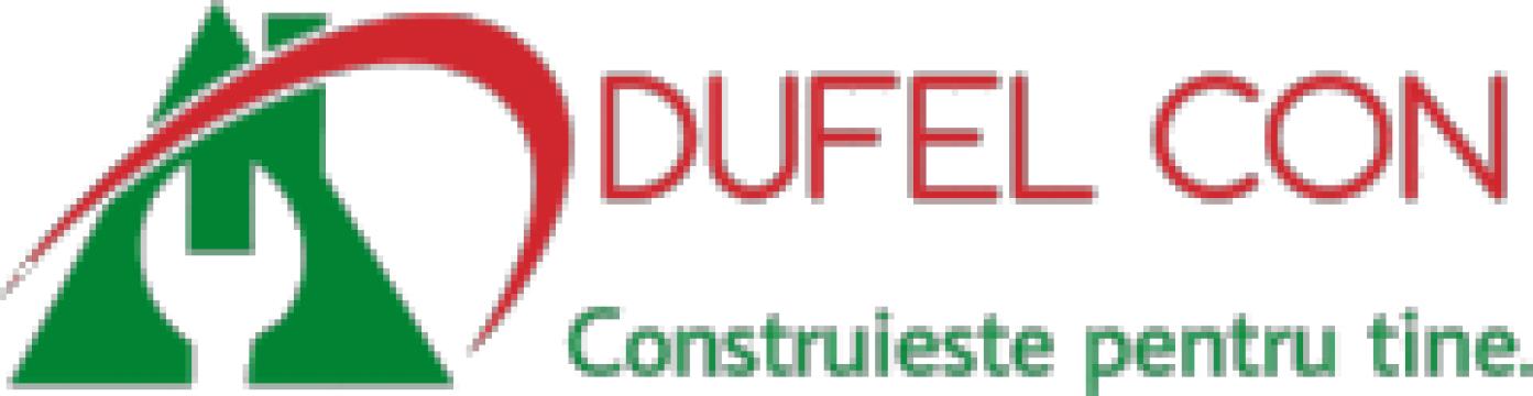 Amenajari gradini si spatii verzi de la Dufel Con Srl