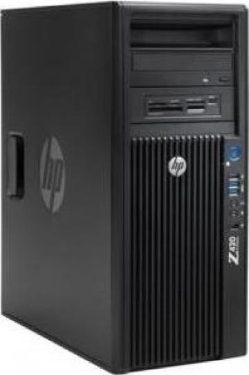Laptop HP Z420 Workstation