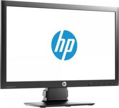 Monitor 20 inch LED HP