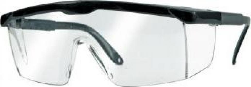 Ochelari protectie transparenti, ochelari EN 166 de la Teom Tech Srl