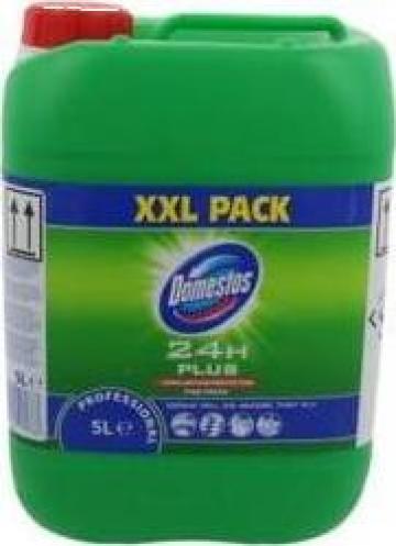 Detergent dezinfectant Domestos 5l