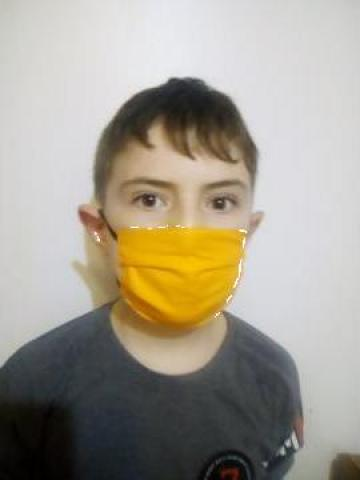 Masca copii chirurgicala refolosibila