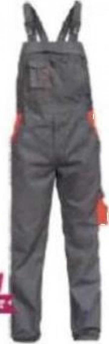 Pantaloni pieptar Sigma de la Stefan Design Serv Srl