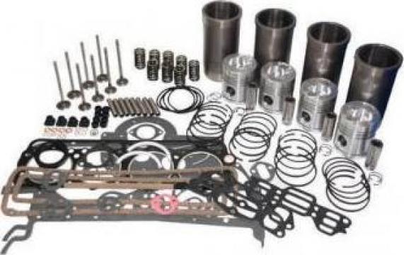 Piese de motor Perkins de la Terra Parts & Machinery Srl
