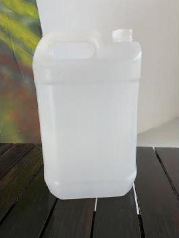 Canistra plastic 5 litri HDPE de la Iza Srl